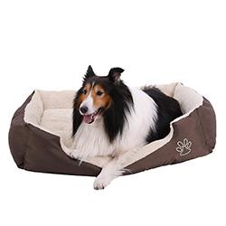 camas resistentes para perros