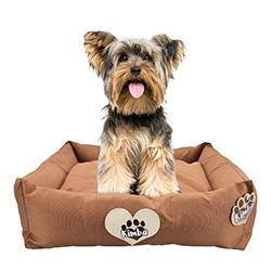 camas de viaje para perros