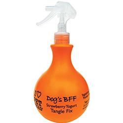 spray quita nudos para perros