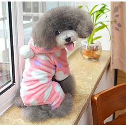 pijama para perritos