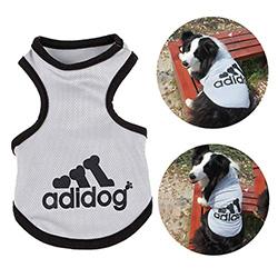 las mejores camisetas para perros