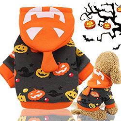 traje de halloween para perros