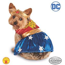 disfraz perro superheroe