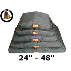 camas para jaulas de perros