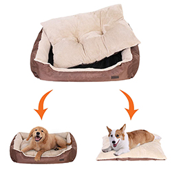 comprar camas para perros baratas