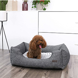 camas para perros gigantes