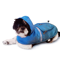 impermeable para perros grandes