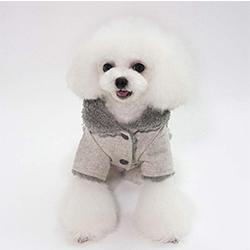 abrigos para perritos