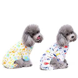 pijamas para perros grandes