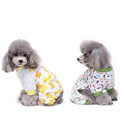 pijamas de perros