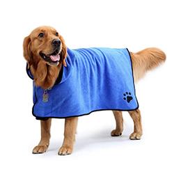 comprar toallas para perros