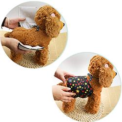 pañales para perritos pequeños