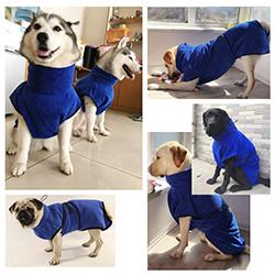 pijama perro grande