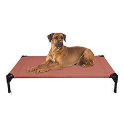 camas irrompibles para perros