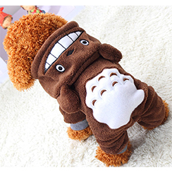 pijamas para perros pequeños