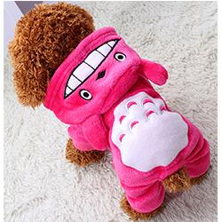 pijamas para perro