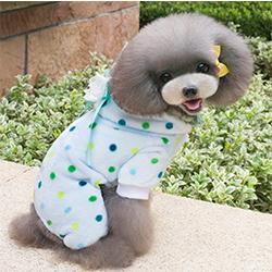 pijama para perritos pequeños