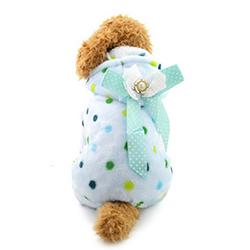el mejor pijama para perros
