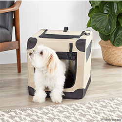 transportin para perros seguros