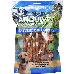 mejores snacks para perros