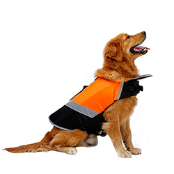 chalecos de seguridad para perros