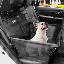 asiento de seguridad para perros