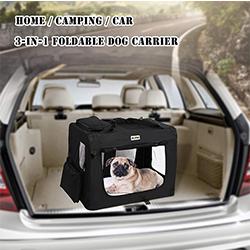 transportines para perros baratos