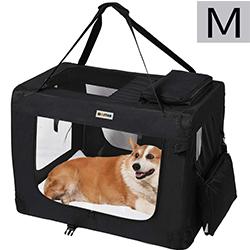transportin casero para perros