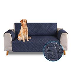 cubre sofas para perros