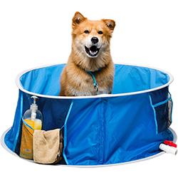 la mejor piscina para perros barata