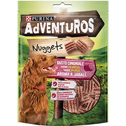 bocados snacks para perros