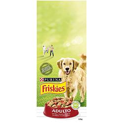 piensos nutricionales para perros