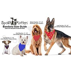 comprar bandanas para perros baratas