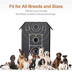 dispositivo antiladridos para perros efectivo