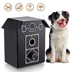 dispositivos antiladridos para perros